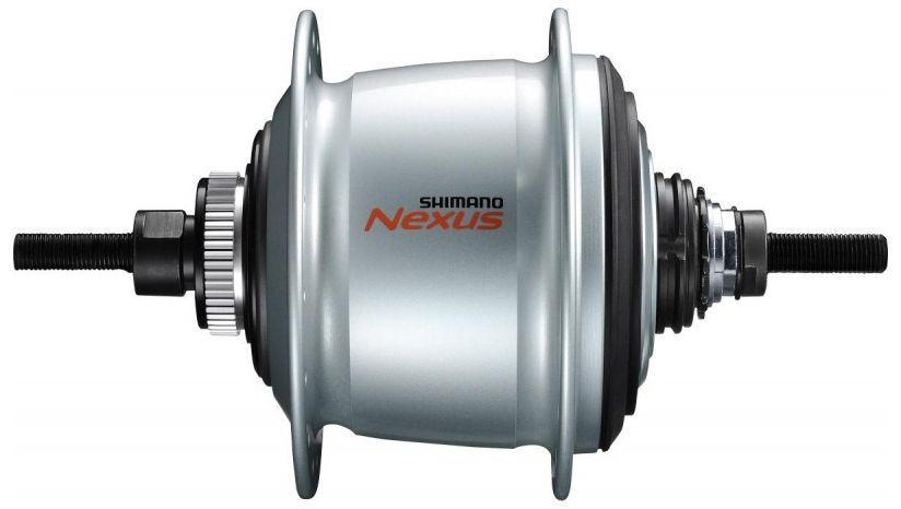Запчасть Shimano Nexus C6001-8D (KSGC60018DAS)