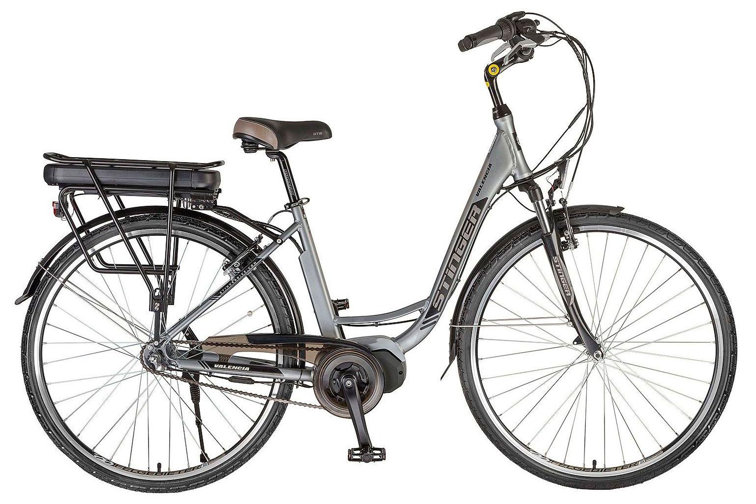 Велосипед Stinger Valencia 2017,  Городские  - артикул:289749