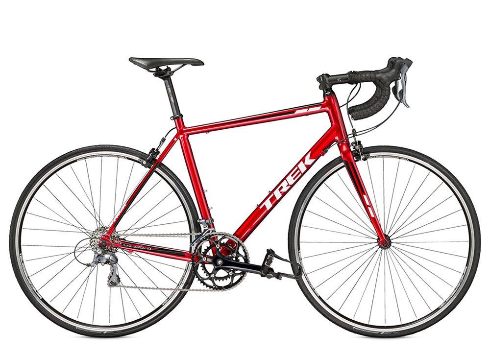 Велосипед Trek 1.1 C H2 2015 цены онлайн