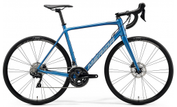 Шоссейный велосипед  Merida  Scultura Disc 400  2020