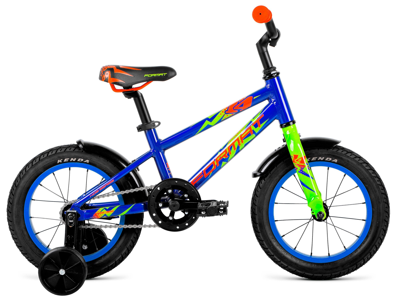 Велосипед Format Kids 14 2018 велосипед format kids girl 14 2017