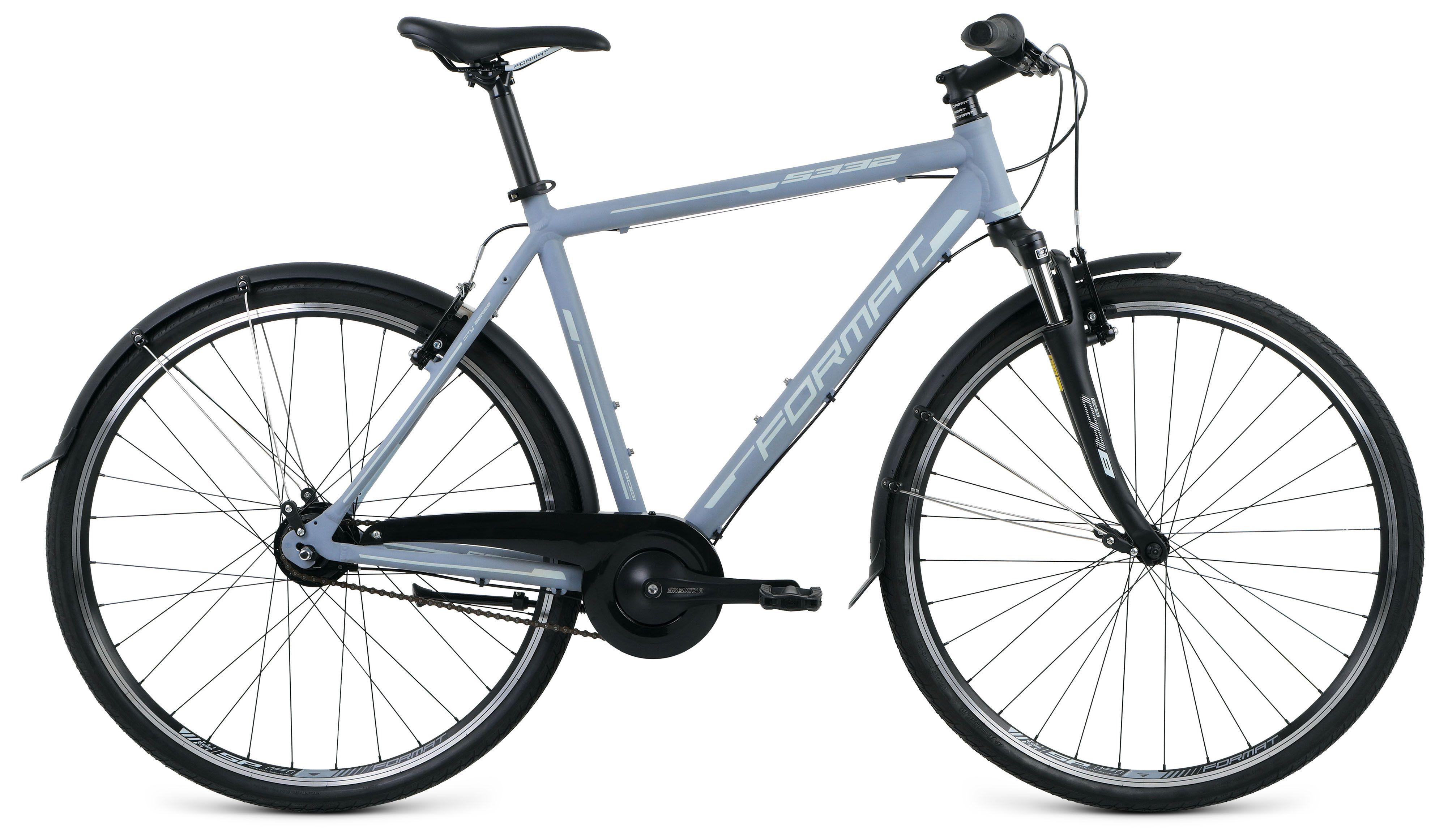 Велосипед Format 5332 2017 велосипед format 5332 2015