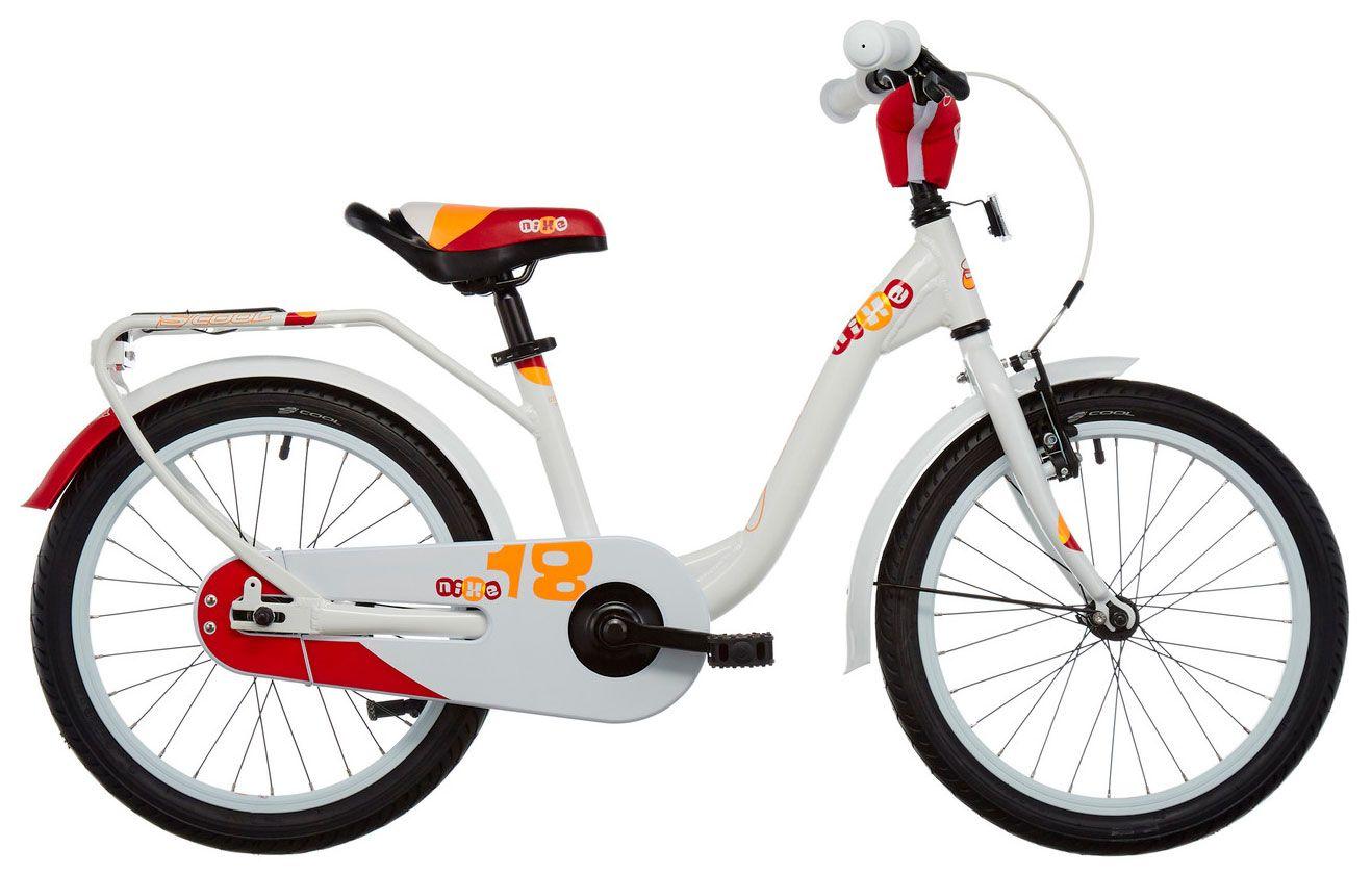цена на Велосипед Scool niXe alloy 18 1-S 2018