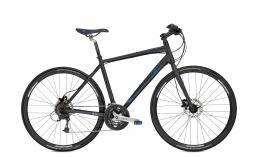 Городской велосипед  2014 года  Trek  7.4 FX Disc