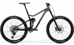 Фрирайд / даунхилл двухподвесный велосипед  Merida  One-Sixty 700  2020