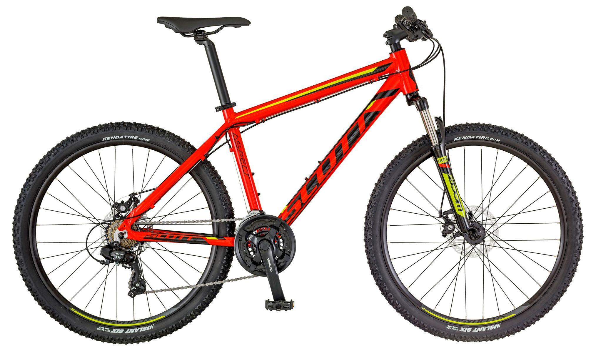 Велосипед Scott Aspect 670 2018 велосипед scott aspect 950 29 2016