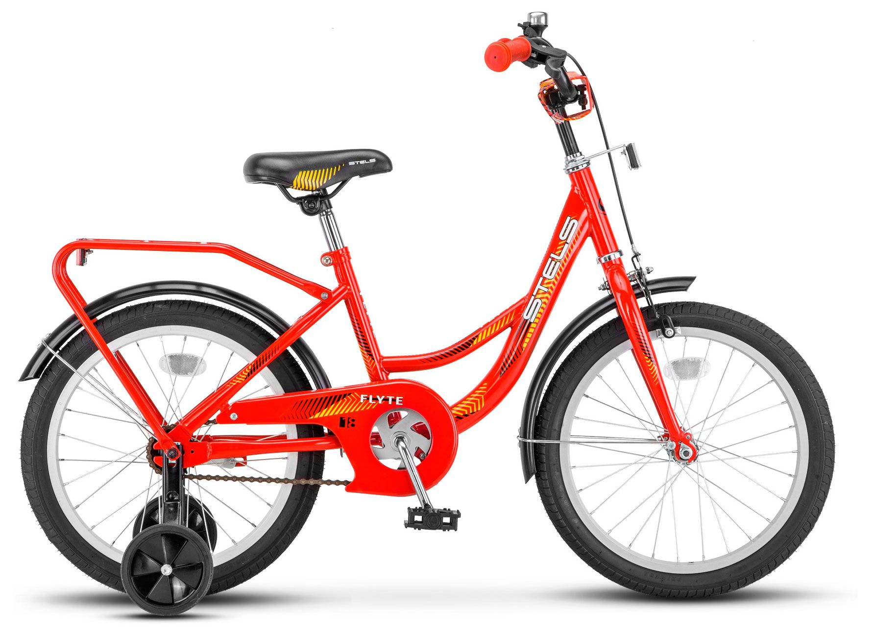 Велосипед Stels Flyte 18 (Z011) 2018