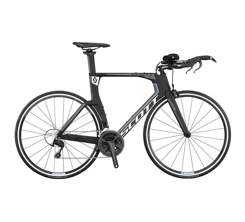Велосипед Scott Plasma 20 2015