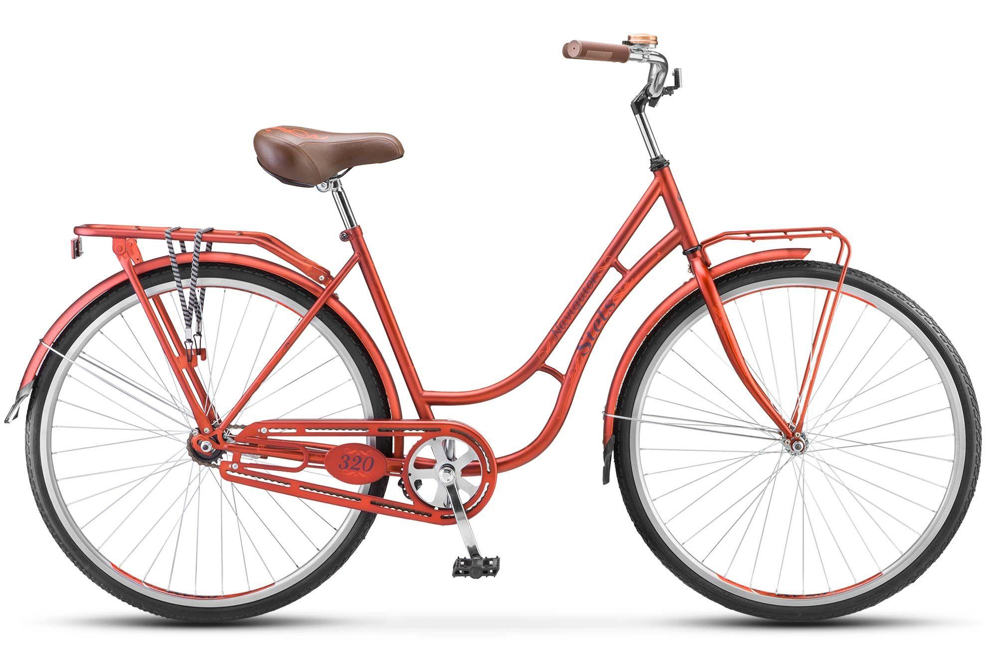 Велосипед Stels Navigator 320 2017 велосипед stels navigator 320 2016