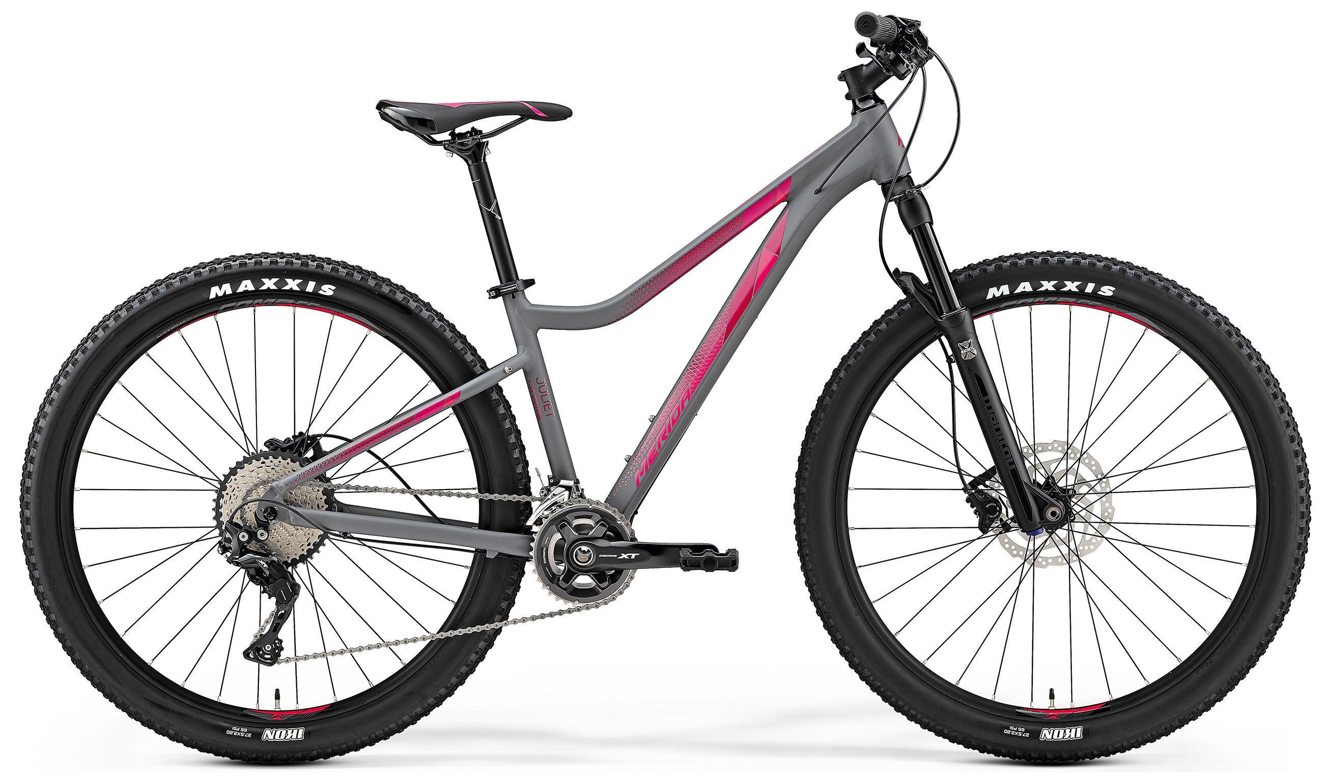 Велосипед Merida Juliet 7.XT Edition 2019 цена