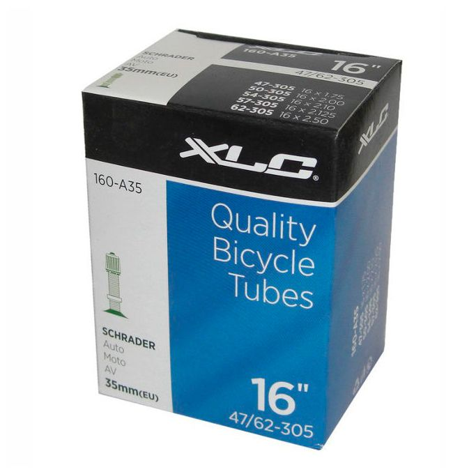 Запчасть XLC Bicycle tubes 16_1,75/2,125 AV 35 мм pneumatic air compressor hose tubes pipe quick connector 12mm 8mm polyurethane flexible tubes 10m 15m 20 meters