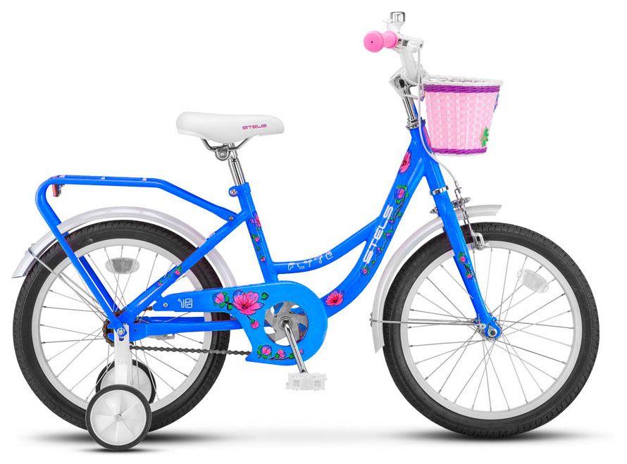 Велосипед Stels Flyte Lady 18 (Z011) 2018
