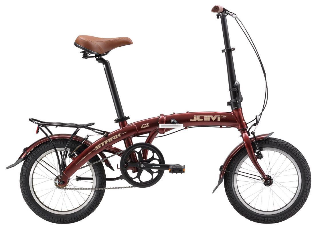 Велосипед Stark