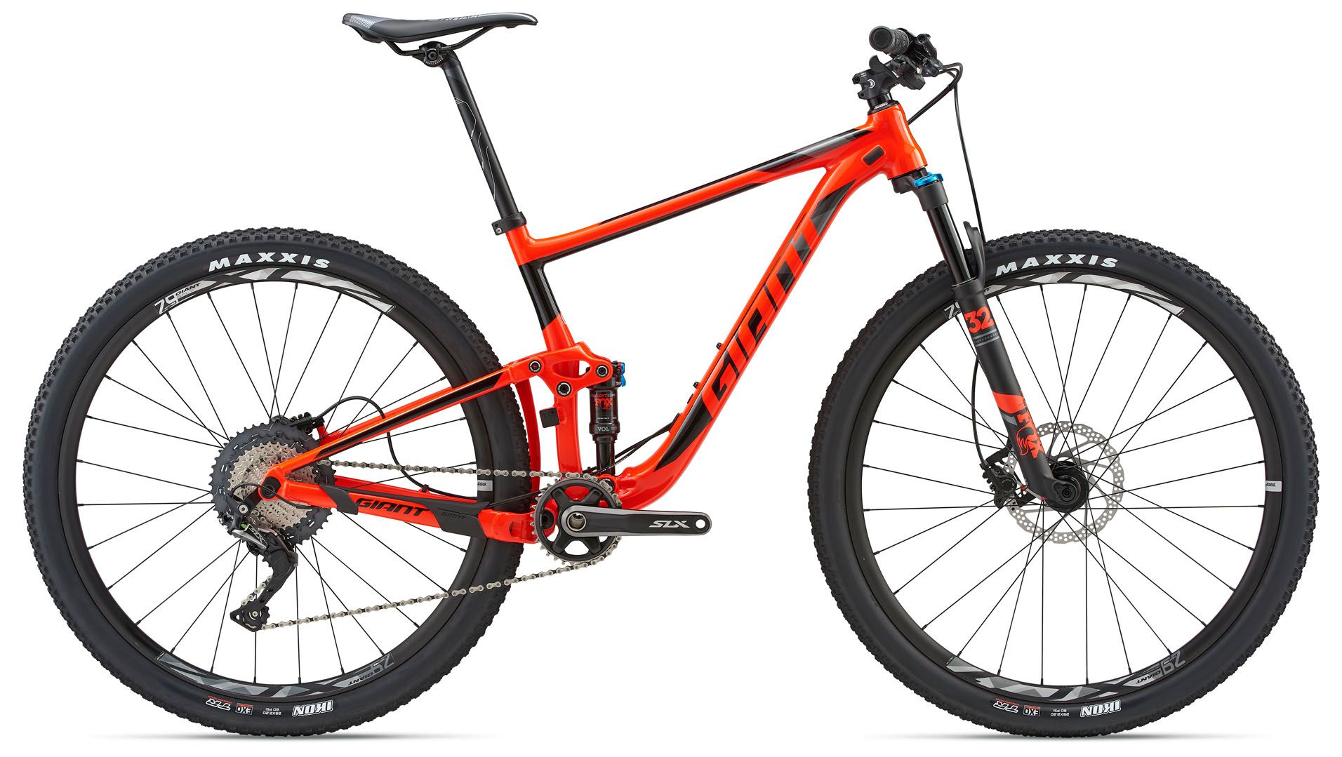 Велосипед Giant Anthem 29er 2 2018 велосипед giant anthem advanced 27 5 2 2016