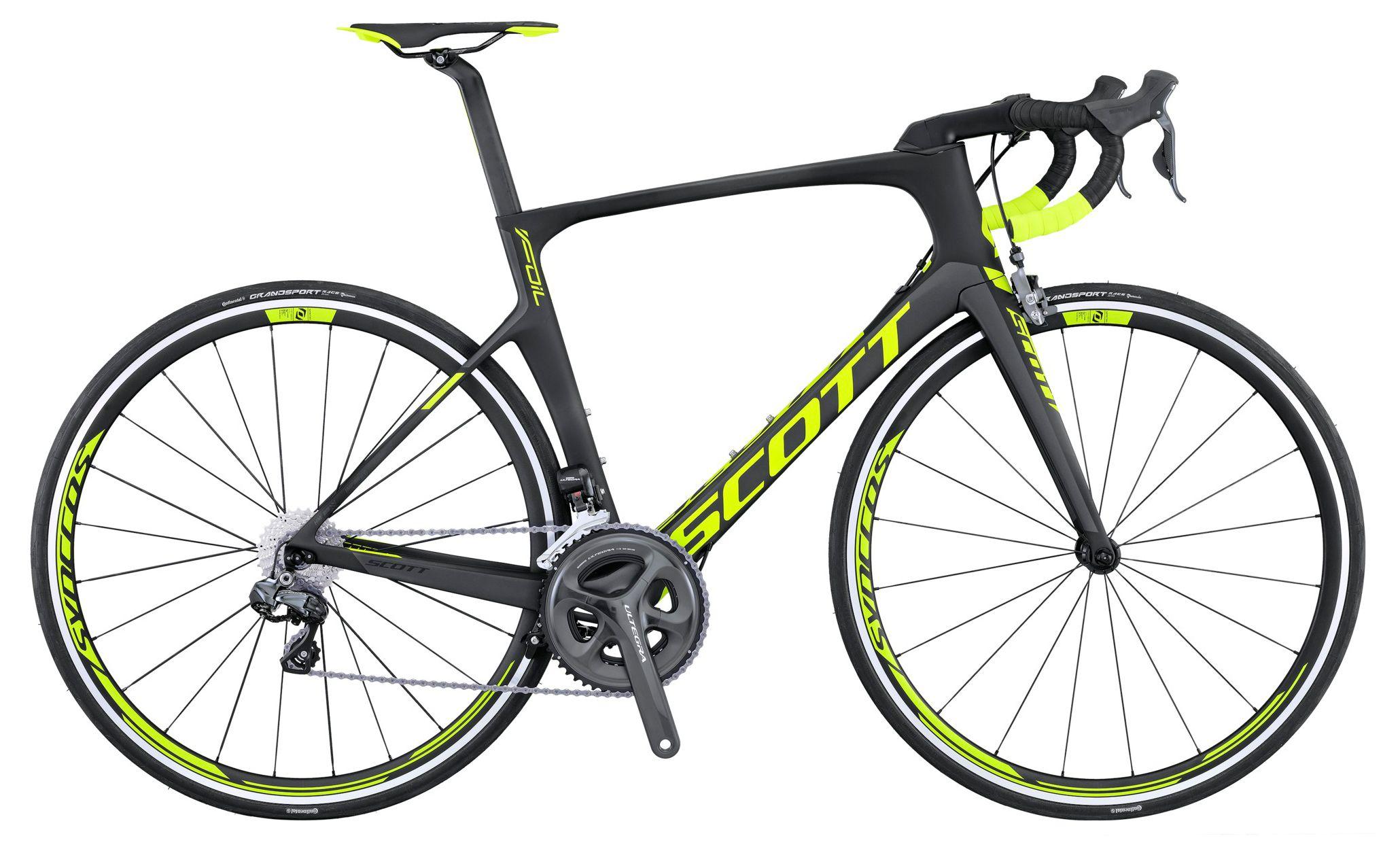 Велосипед Scott Foil 10 2016 купить шоссейный велосипед б у в минске
