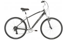 Комфортный городской велосипед   Haro  Lxi Flow 2  2019