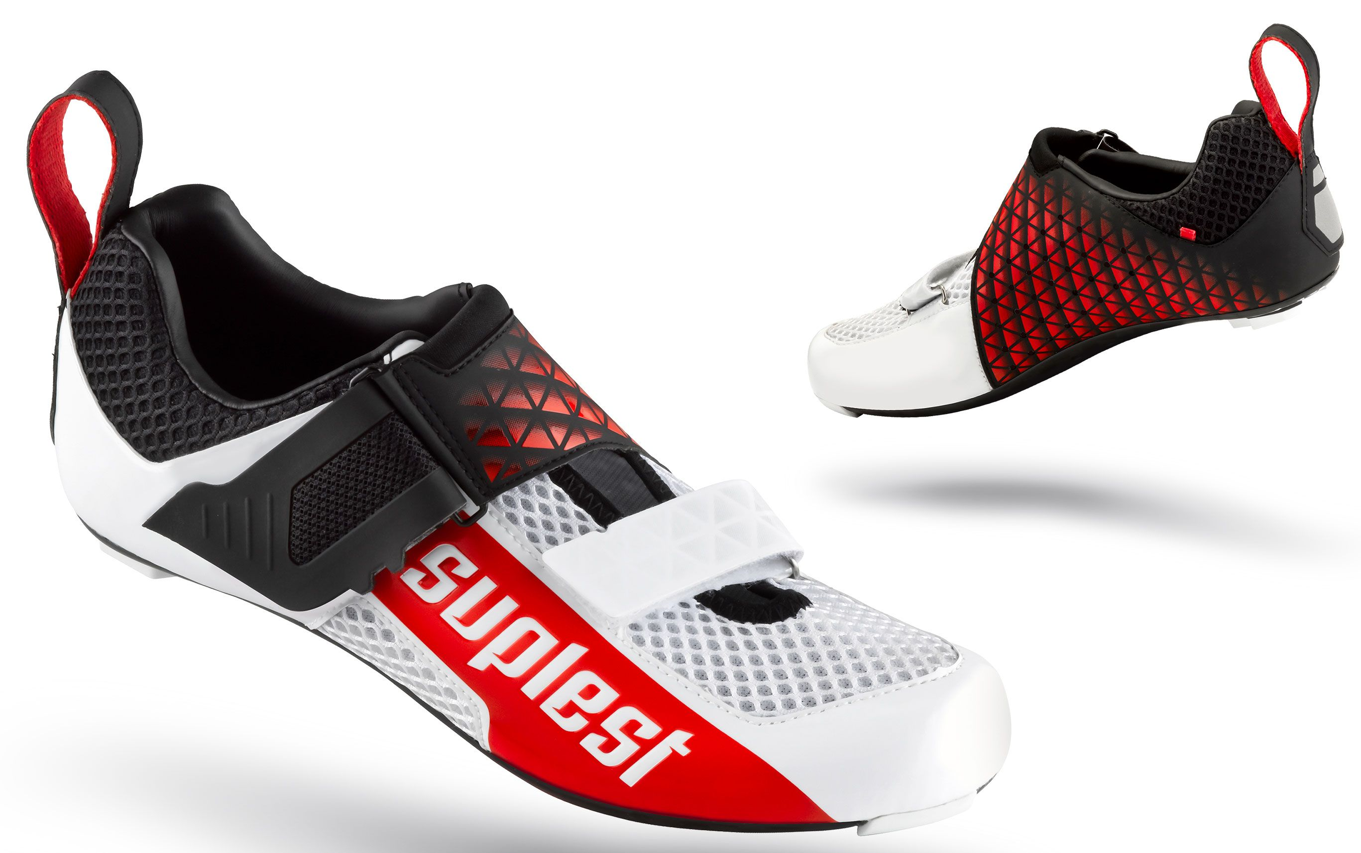 Аксессуар Suplest Triathlon Edge 3 Carbon Comp