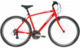 Городской велосипед   Trek  Verve 2  2019