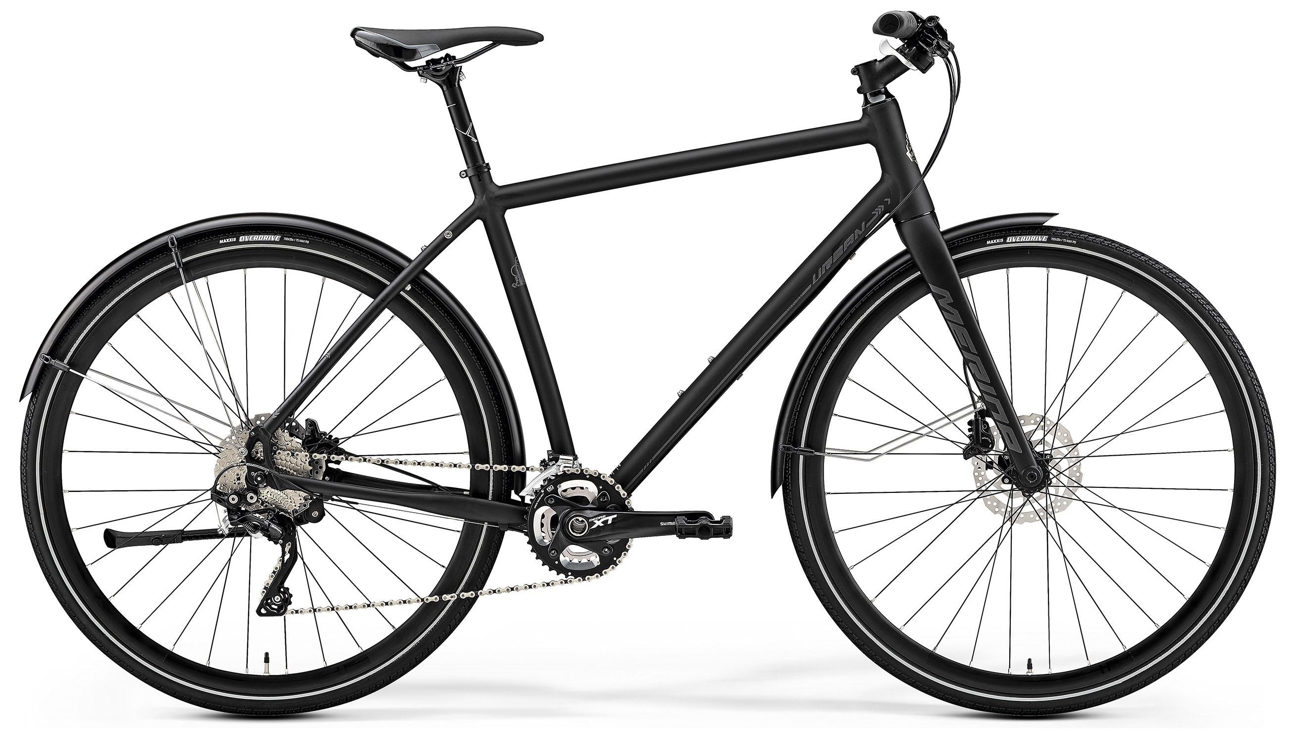 Велосипед Merida Crossway Urban XT Edition 2019 цены онлайн