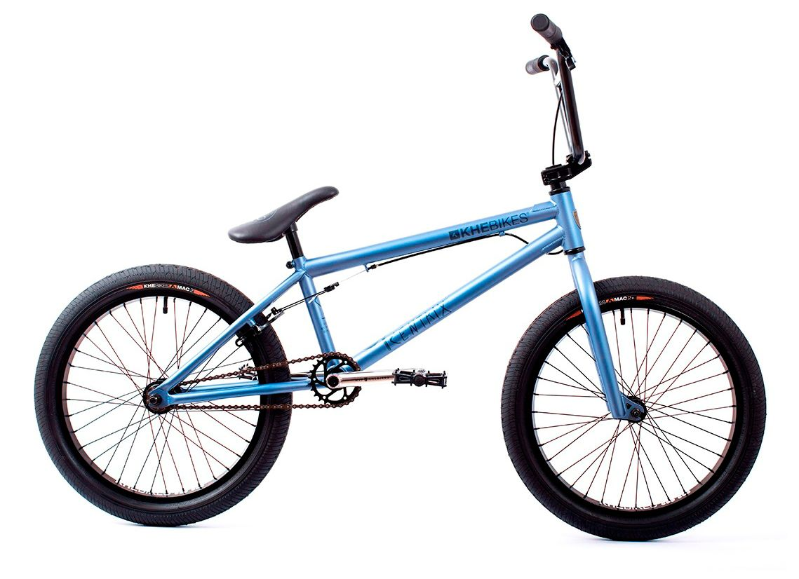 Велосипед KHEbikes Centrix 2017,  трюковые  - артикул:283457