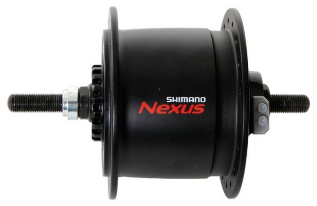 Запчасть Shimano динамо C6000, 36 отв, 6V-2.4W (EDHC60002RDNL) pet shop boys perú page 6
