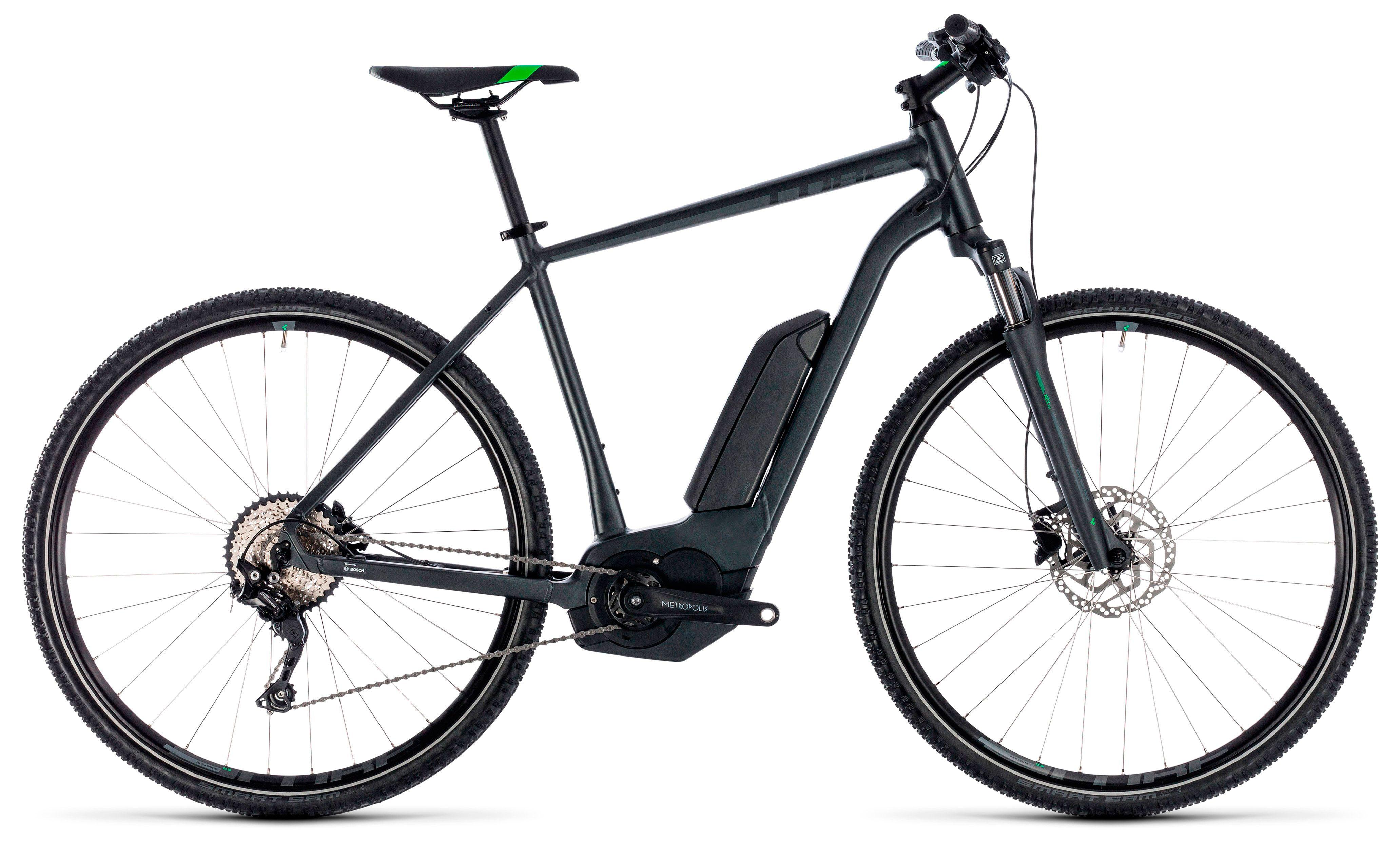 Велосипед Cube Cross Hybrid Pro 500 2018 велосипед cube cross exc lady 2018