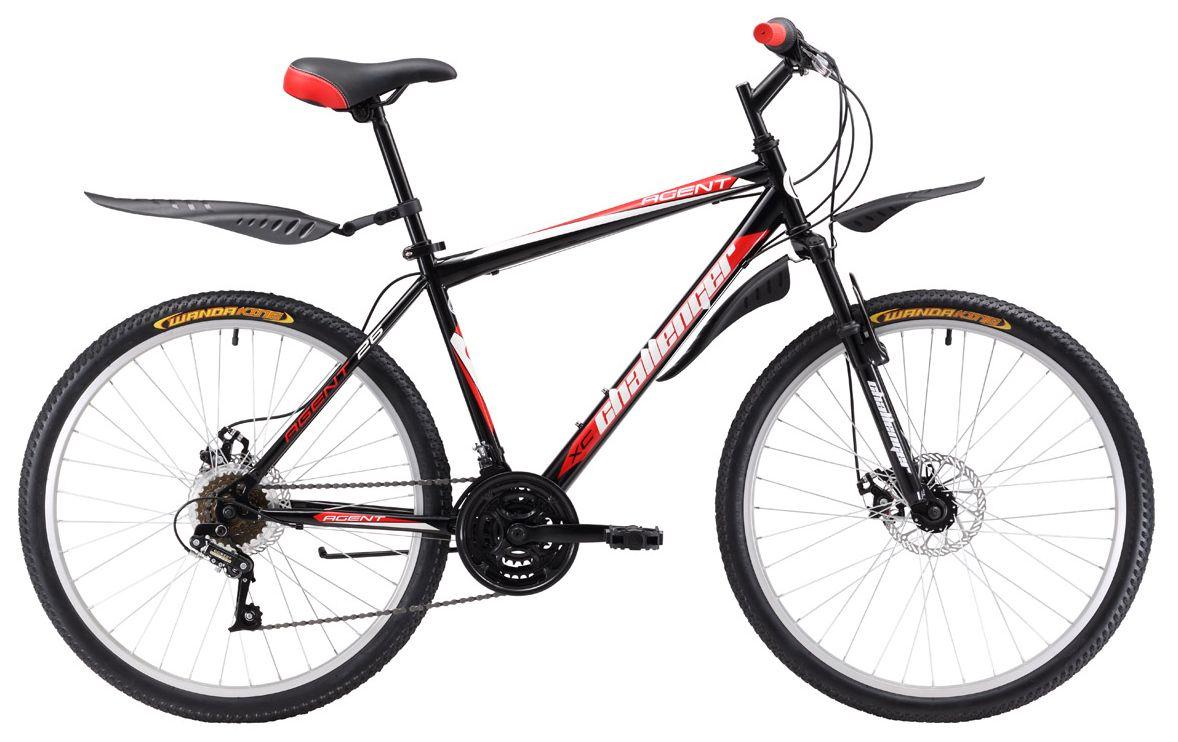 Велосипед Challanger от Велосайт