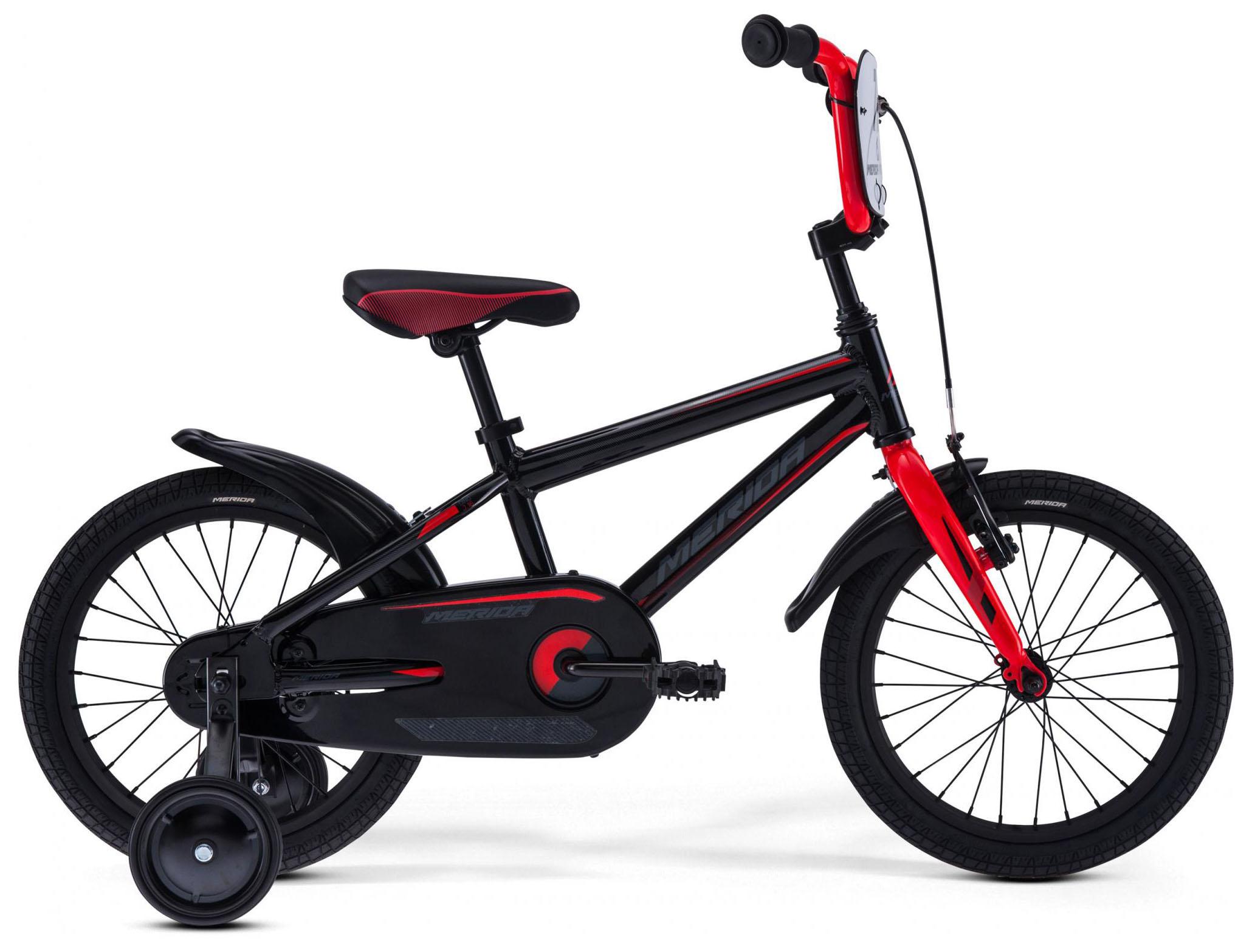 цена на Велосипед Merida Dino J16 2019