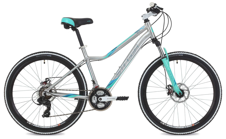 Велосипед Stinger Vesta Evo 26 2018