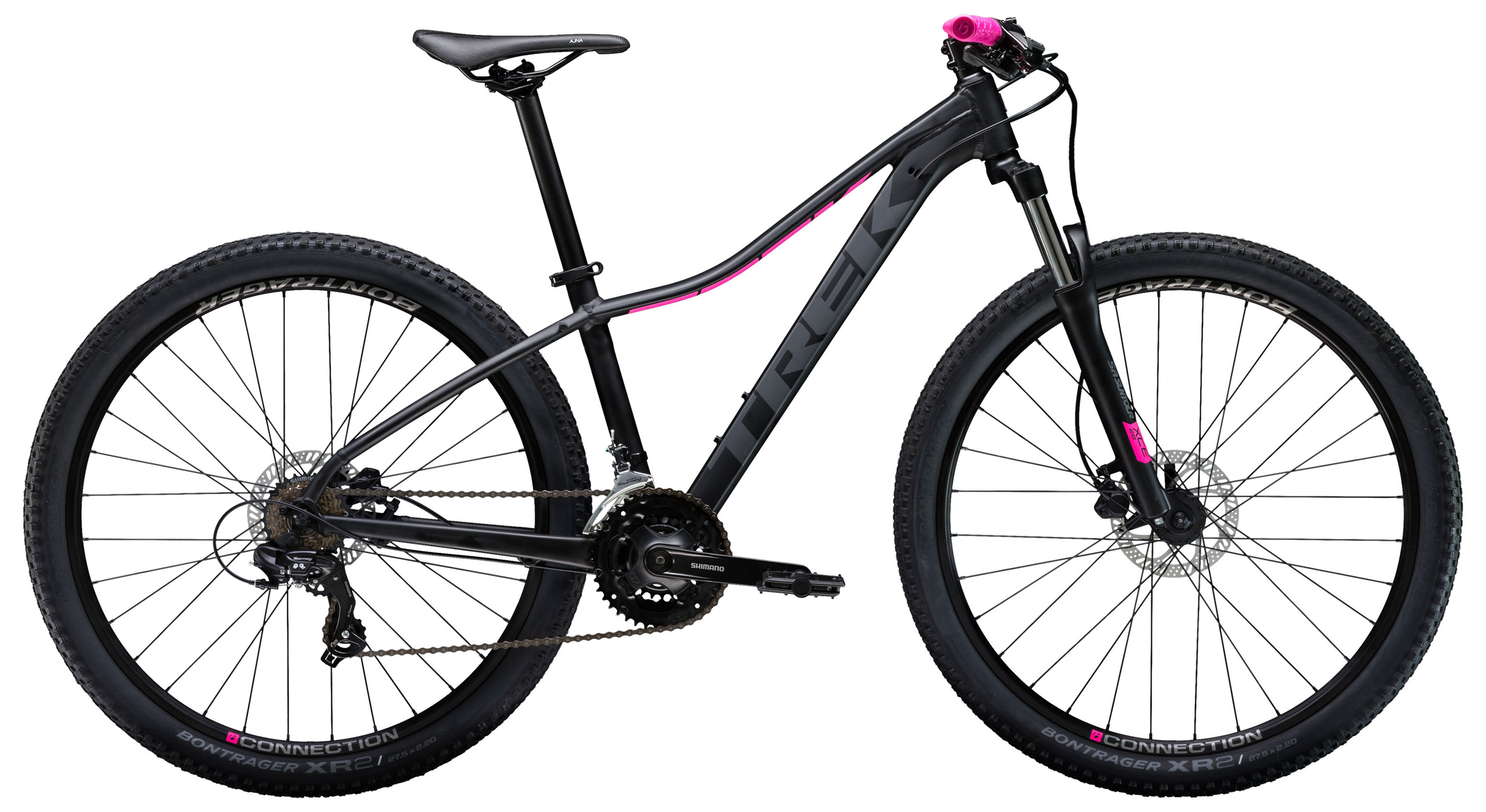 Велосипед Trek Marlin 5 27,5 Womens 2019 велосипед trek neko 2013