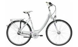 Туристический велосипед 2017 года  Pegasus  Passion (Wave7)