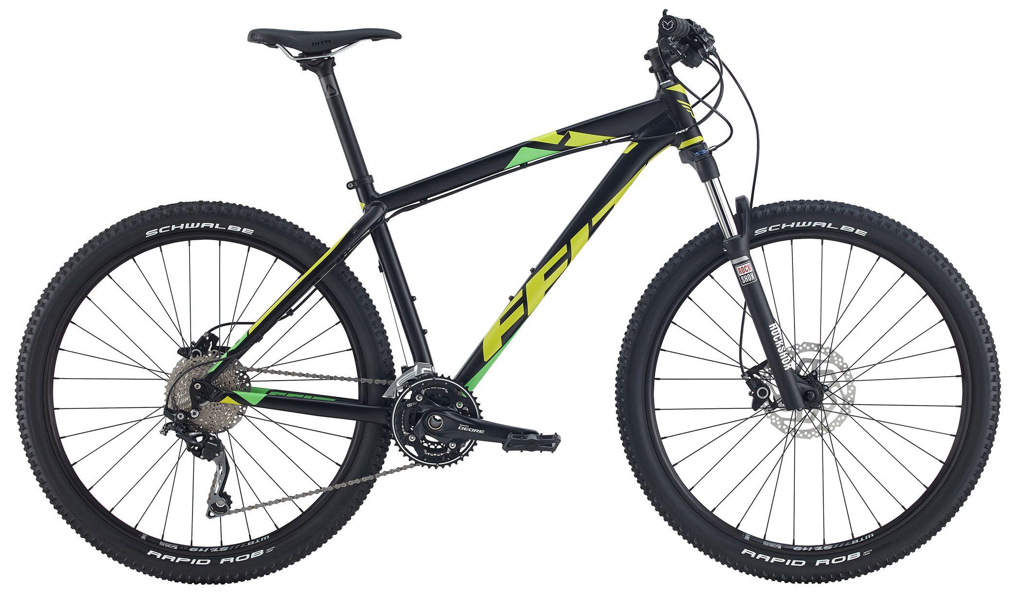 Велосипед Felt 7 Fifty 2017