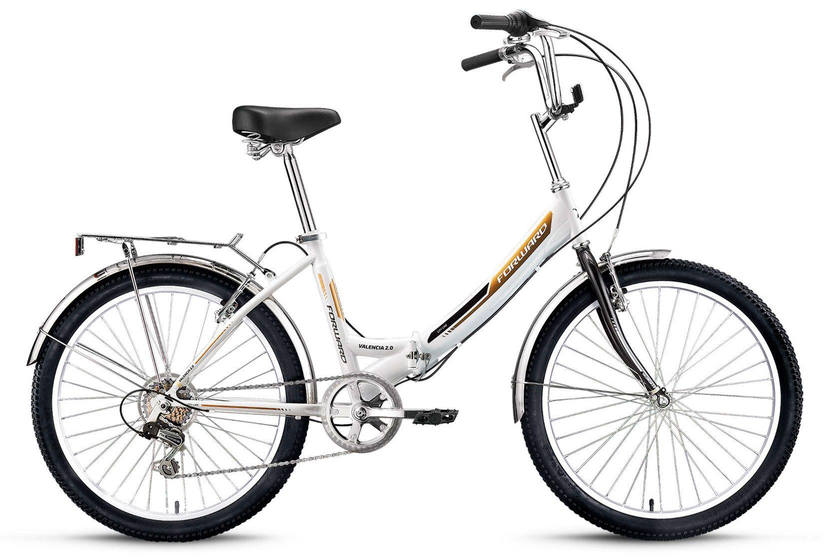 Велосипед Forward Valencia 2.0 2018 велосипед forward valencia 1 0 2016