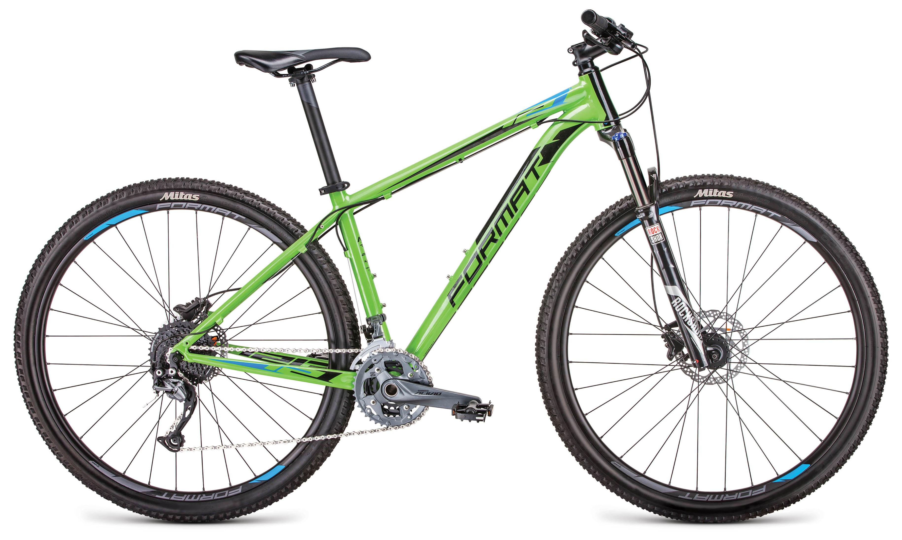 цена на Велосипед Format 1213 29 2019