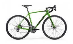 Мужской велосипед 2016 года  Merida  Cyclo Cross 5000