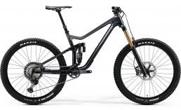 Фрирайд / даунхилл двухподвесный велосипед  Merida  One-Sixty 7000  2020