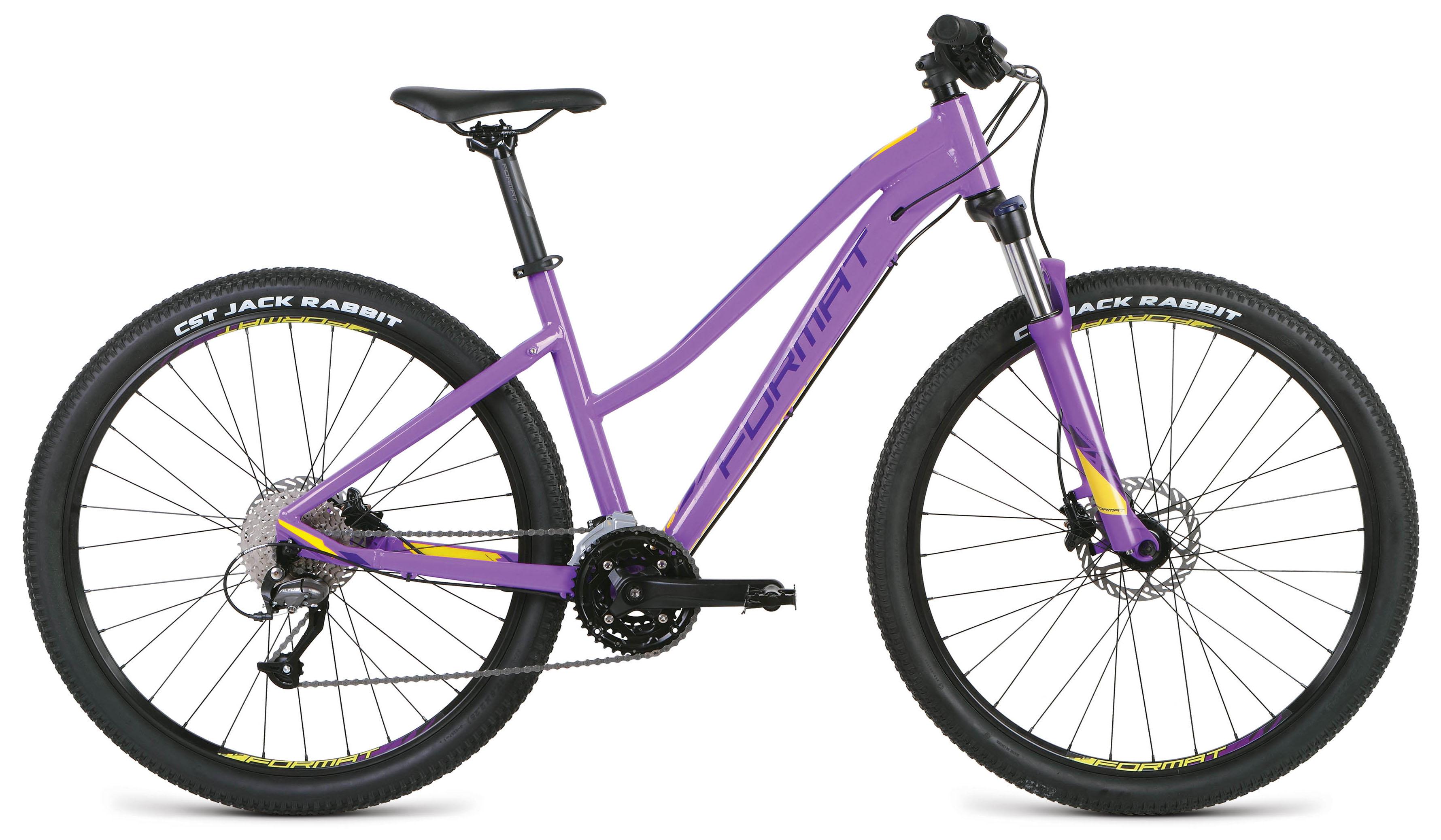 Велосипед Format 7713 27,5 2019 цена 2017