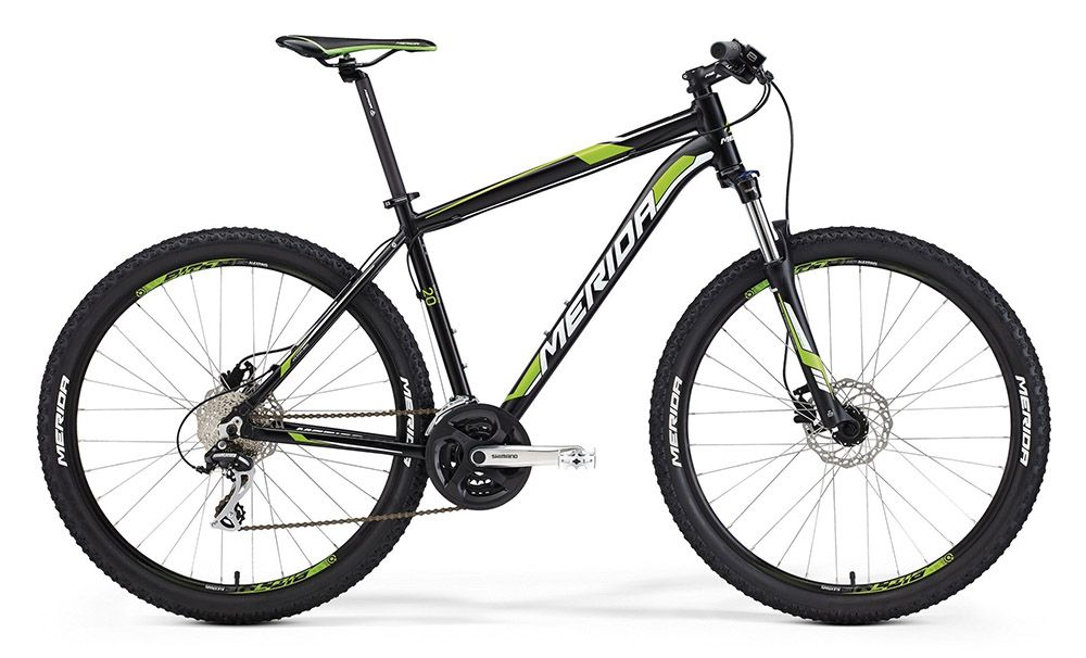 Велосипед Merida Big.Seven 20-D 2015 цены онлайн
