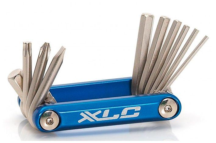 Товар XLC TO-M06 Mulitool 10-parts SB-Plus,  инструменты  - артикул:280327