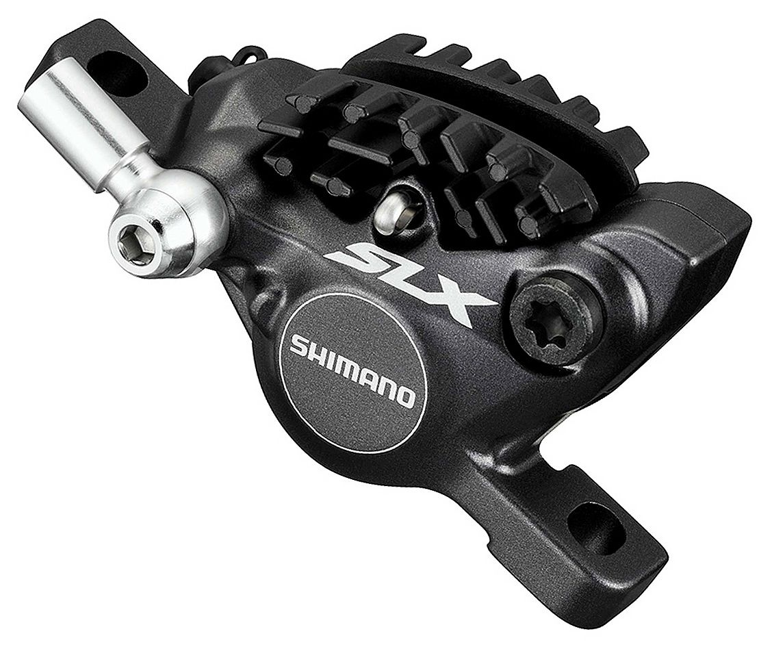все цены на Запчасть Shimano калипер гидравлический M675 (IBRM675MPRX) онлайн