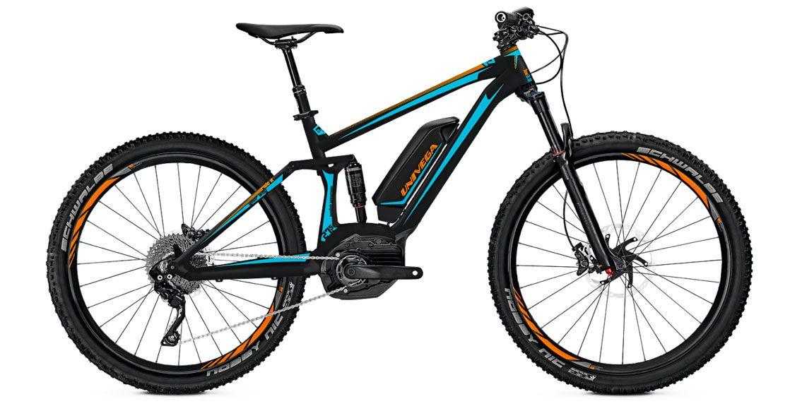 Велосипед Univega Renegade B 3.0 2018