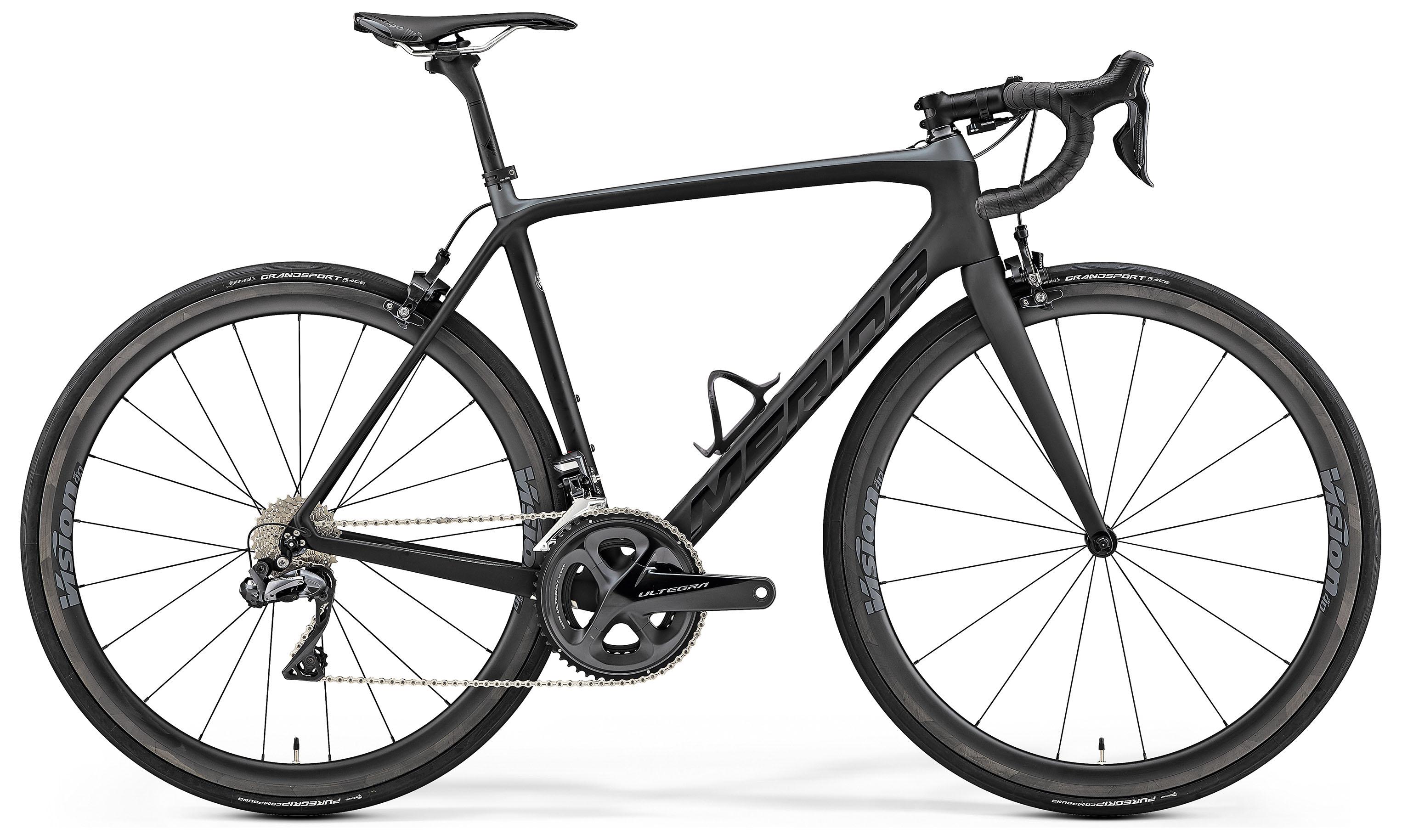 Велосипед Merida Scultura 8000-E 2019 цена 2017