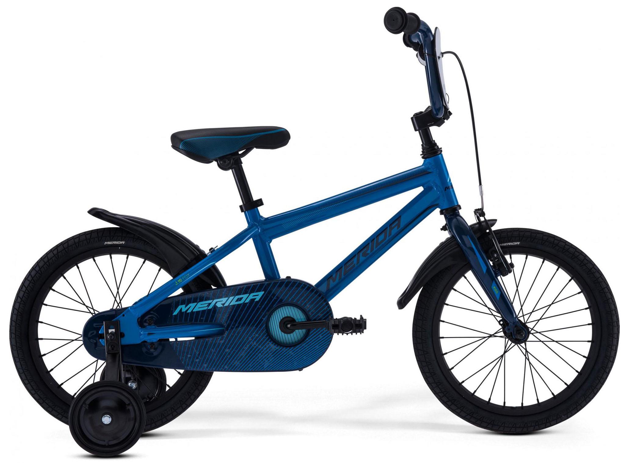 Велосипед Merida Fox J16 2019 new creative simulation fox toy polyethylene