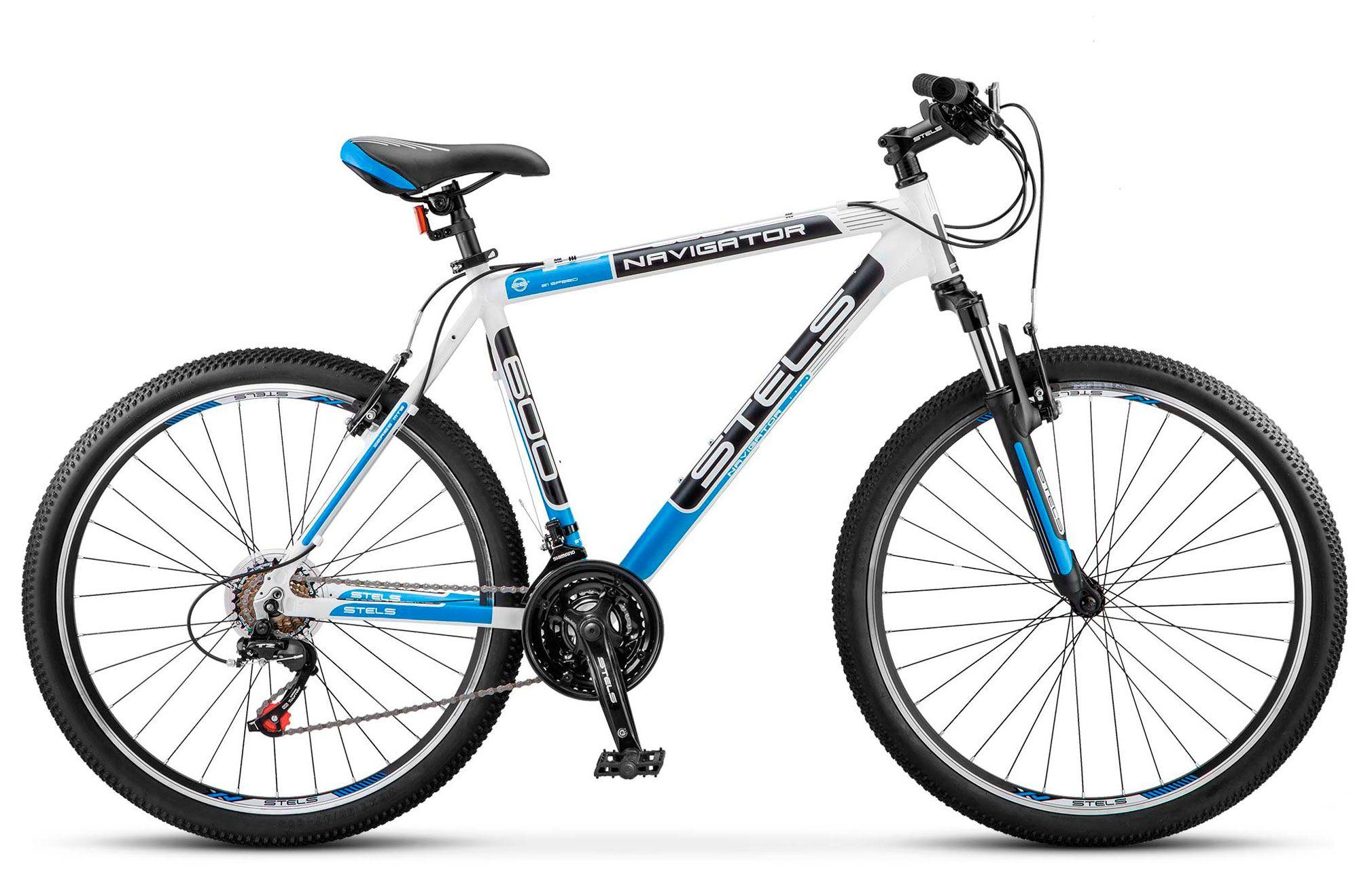 цена на Велосипед Stels Navigator 600 V 26 (V030) 2018