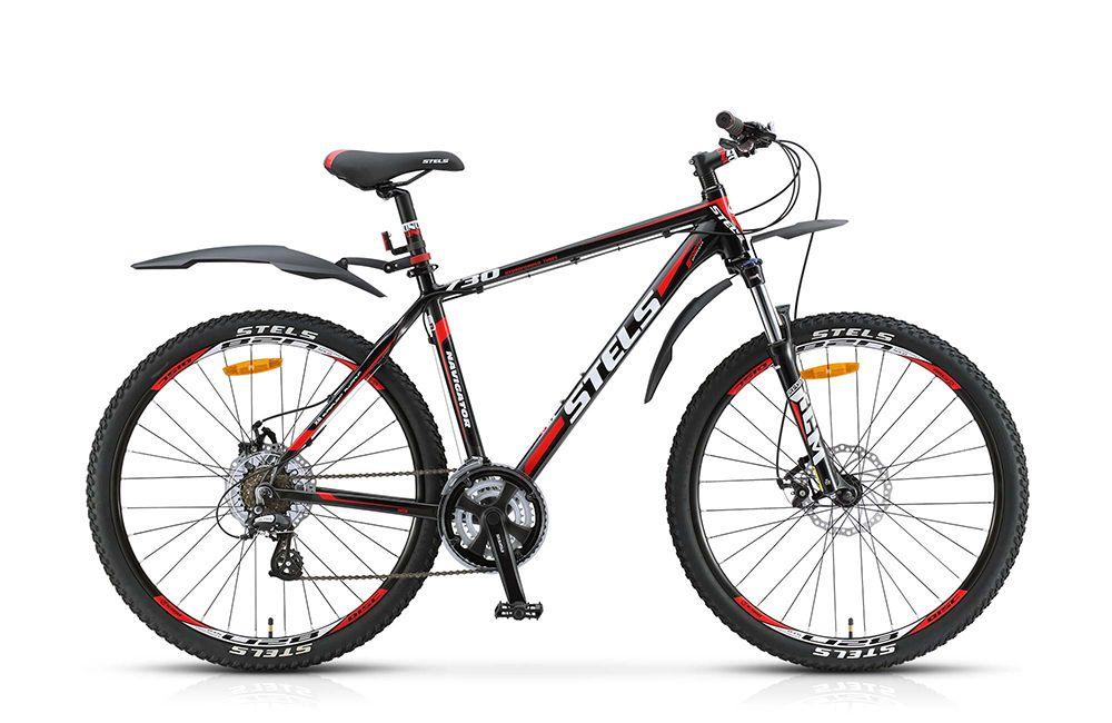 Велосипед Stels Navigator 730 MD 27.5 2015 велосипед stels navigator 730 md 2016