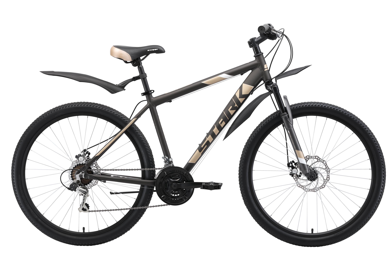 купить Велосипед Stark Tank 27.1 D 2019 онлайн
