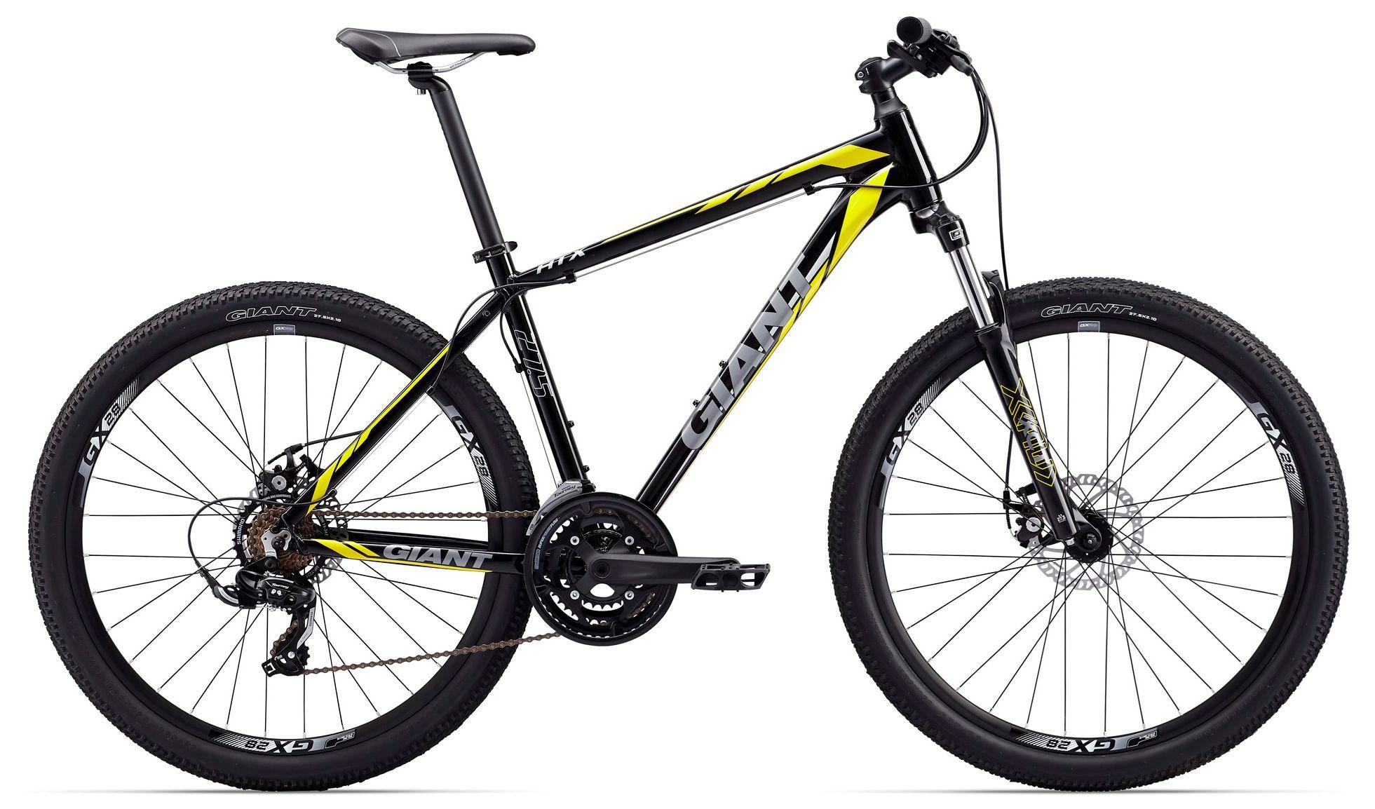 Велосипед Giant ATX 2 2017