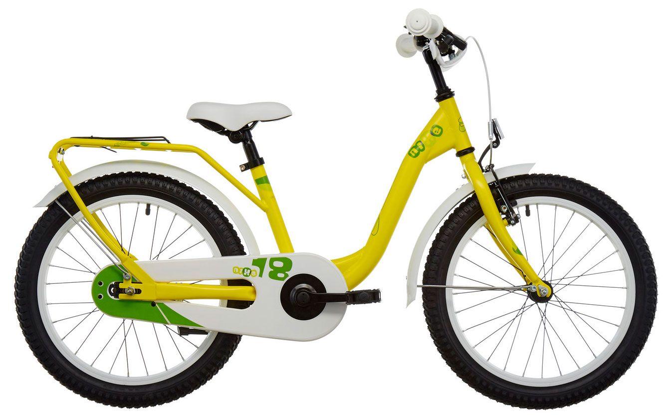 купить Велосипед Scool niXe steel 18 1-S 2018 по цене 12420 рублей