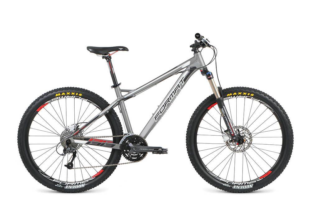 все цены на Велосипед Format 1313 2016