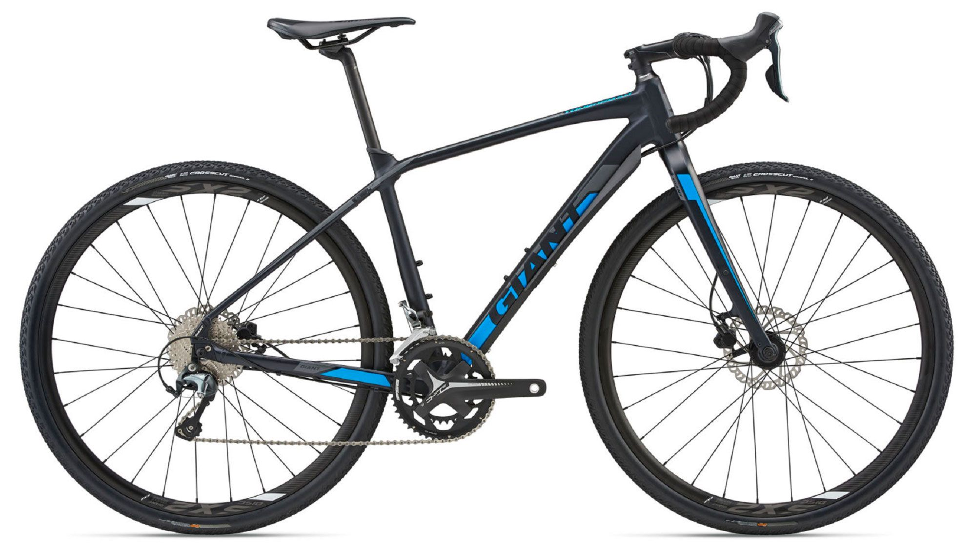 Велосипед Giant ToughRoad SLR GX 1 2018 велосипед giant toughroad slr 1 2018